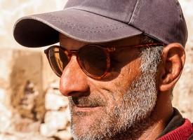 L'Homme de l'Escala, Essaouira
