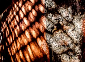 Ombres et lumière Marrakech