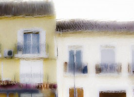 Pictural impressionnisme  Maison du port