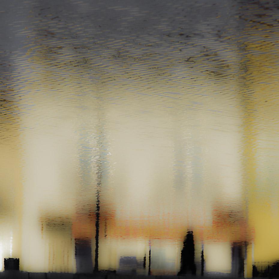Pictural impressionnisme des profondeurs