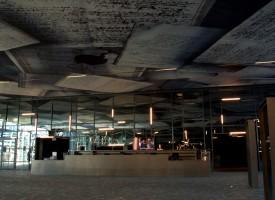 Plafond Mairie Montpellier