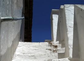 Une Ile en Grèce….