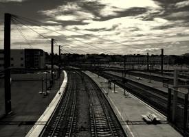 Rails….