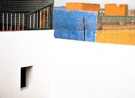 Terrasse maison Marrakech
