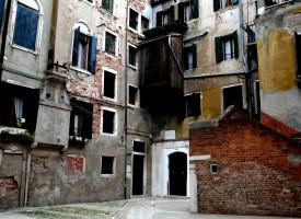 Venise  l'Intime