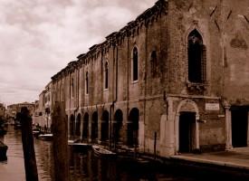 Venise-la-déchirure