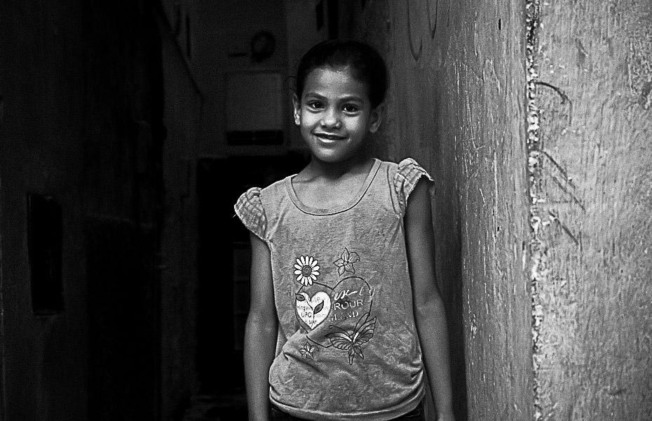 la  beauté des enfant de la Médina FES